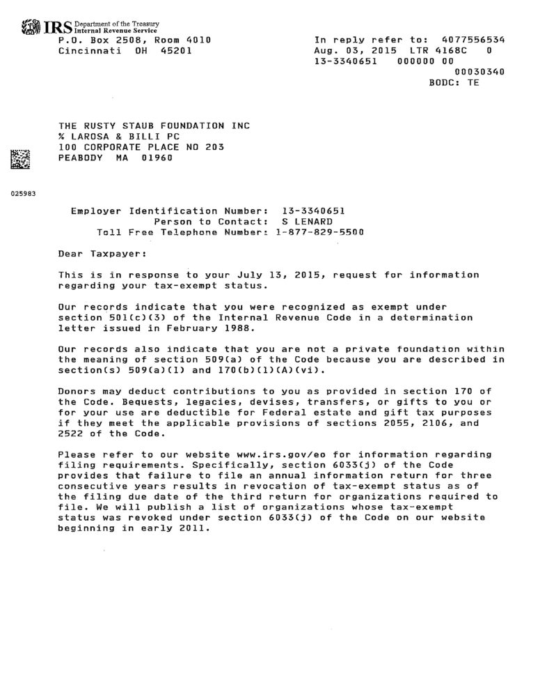 IRS DETERMINATION LETTER_Page_1